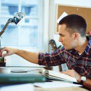 11 Interesting Millennial Telecommuting Jobs